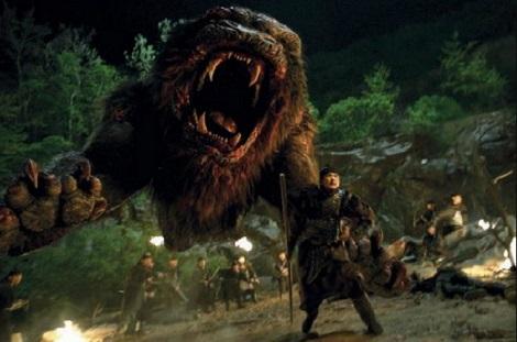 'Săn lùng quái thú': Bom tấn đắt tiền nhưng quái vật xấu, đơn điệu