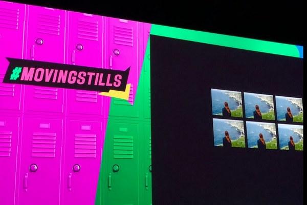 Adobe MovingStills: Công cụ biến ảnh tĩnh 2D thành ảnh động 3D trong nháy mắt