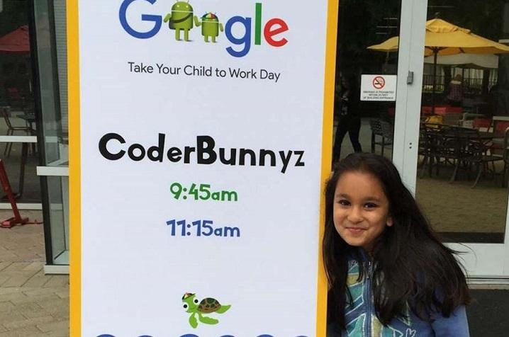 """Lập trình viên nhí khiến cả hai """"ông lớn"""" Google và Microsoft để mắt tới: Viết code từ năm 6 tuổi, làm CEO khi mới lên 10"""