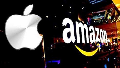 Sau Apple, đến lượt Amazon đòi Bloomberg gỡ bài chip gián điệp