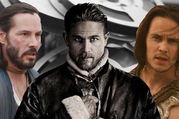 Top 10 bộ phim đắt đỏ nhưng thất thu nhất mọi thời đại