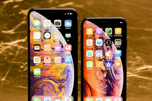 Apple hứa sửa tính năng làm mịn da quá đà của iPhone XS trên iOS 12.1