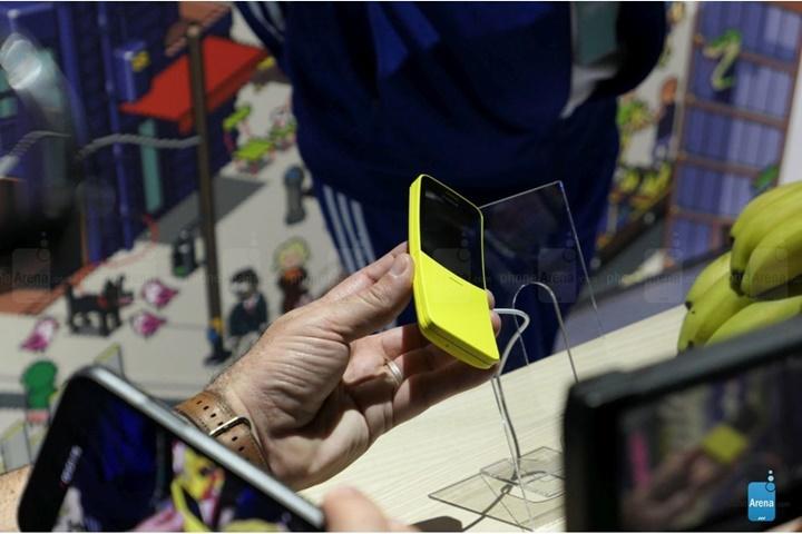 HMD Global có thể sớm ra mắt một điện thoại cơ bản hỗ trợ 4G mới