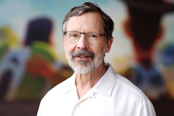 """Đồng sáng lập Pixar, """"cha đỡ đầu"""" của hoạt hình 3D Ed Catmull quyết định về hưu"""