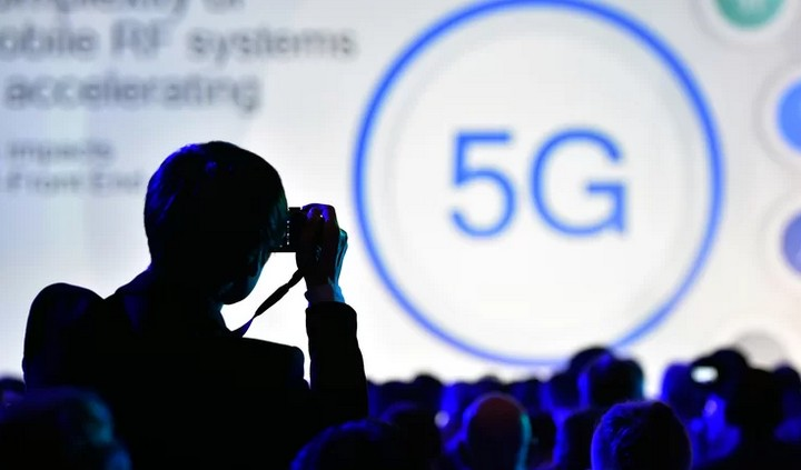 LG, HTC, HMD, Sony, Xiaomi, Oppo hợp tác dùng chip 5G của Qualcomm trong năm 2019
