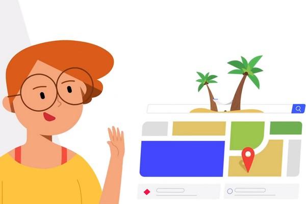 Google đã cho phép bạn có thể xem lại và xóa hoạt động tìm kiếm dễ dàng