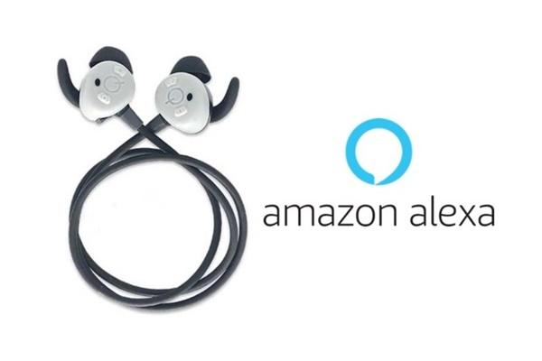 Qualcomm muốn thị trường tràn ngập tai nghe và phụ kiện hỗ trợ Alexa