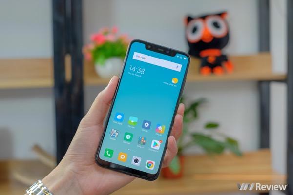 """Xiaomi Mi 8, Mi MIX 2s, Mi Max 3,... chuẩn bị """"lên đời"""" Android P vào cuối năm nay"""