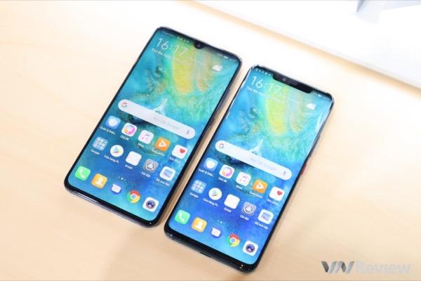 """Huawei khẳng định """"không bao giờ"""" làm chậm smartphone"""