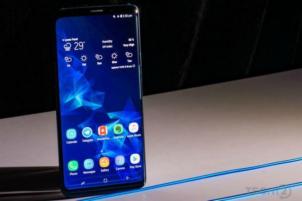 Samsung Galaxy S10 X 5G sẽ có RAM lên tới 12GB, nhiều gấp 3 lần iPhone XS Max?