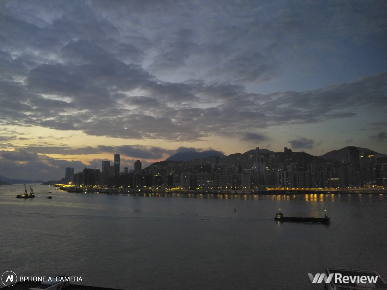 Bphone 3 Hồng Kông