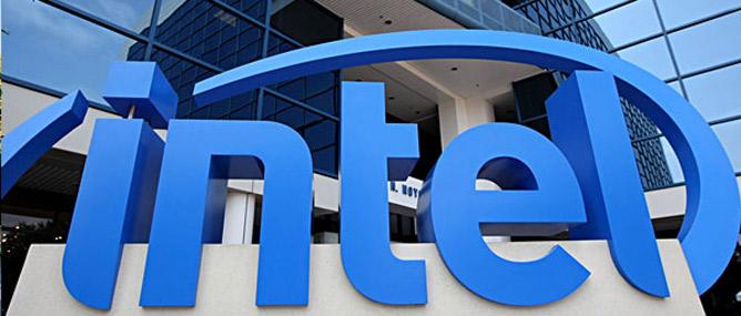 Intel muốn tiến vào thị trường TV