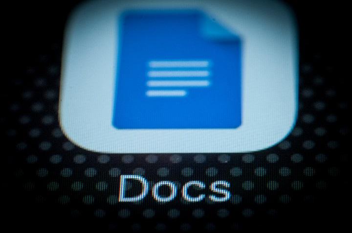 """Google ra mắt tên miền """".new"""", tạo tài liệu chưa bao giờ dễ dàng đến thế"""