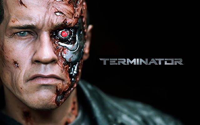 """Terminator 6: """"Tất tần tật"""" những gì bạn cần biết về phần tiếp theo của """"Kẻ hủy diệt"""""""