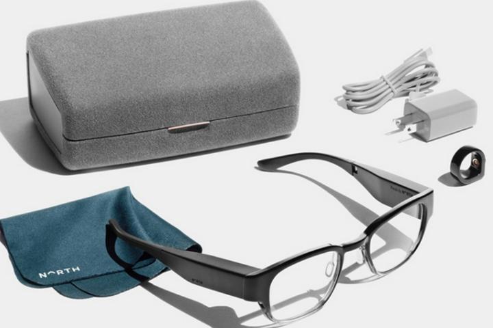 Focals: kính thông minh tương tự Google Glass, hỗ trợ Alexa, giá 1.000 USD
