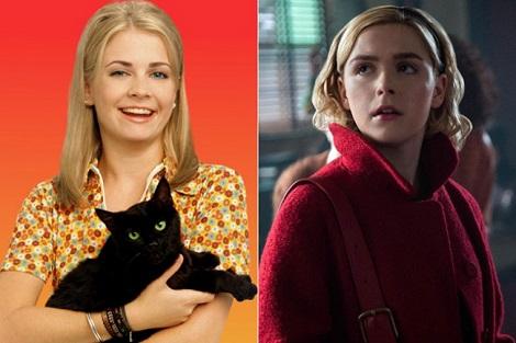 Phiên bản kinh dị của 'Sabrina, cô phù thủy nhỏ' có gì mới?