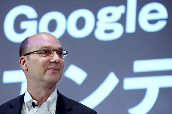 """200 nhân viên Google biểu tình phản đối công ty """"lót tay"""" 90 triệu USD để sa thải người lạm dụng tình dục"""