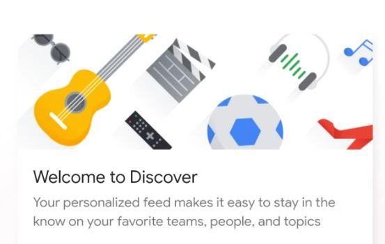 Google Discover là gì?