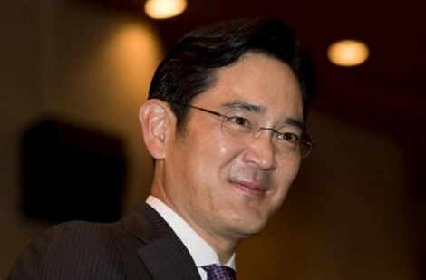 'Thái tử' Samsung đến Việt Nam vào ngày 30/10