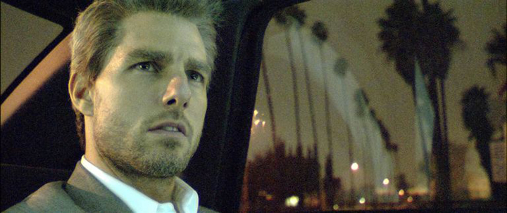 6. Tom Cruise - Collateral (2004)