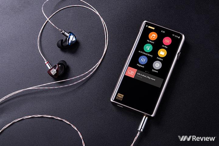 tai nghe, máy nghe nhạc, cao cấp, tintucaudio