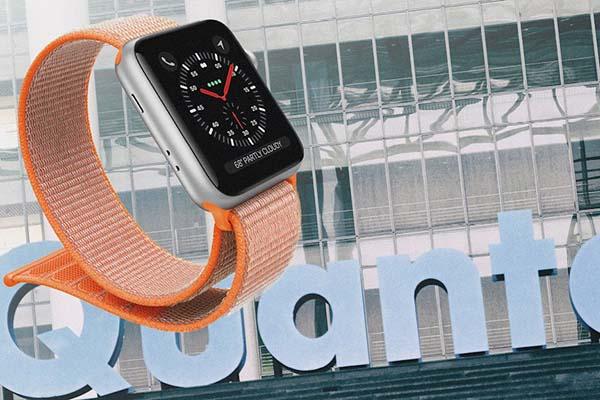 """Apple lại vướng cáo buộc đối tác ép học sinh lắp ráp Apple Watch dưới danh nghĩa """"thực tập"""""""