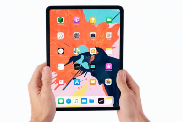 Apple ra mắt iPad Pro mới: tích hợp Face ID, thay Lightning bằng USB-C, viền mỏng hơn bao giờ hết!