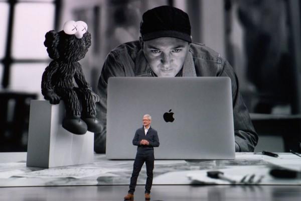 """Apple """"khoe"""" có hơn 100 triệu người dùng máy Mac, chiếm 51% là người mua lần đầu"""