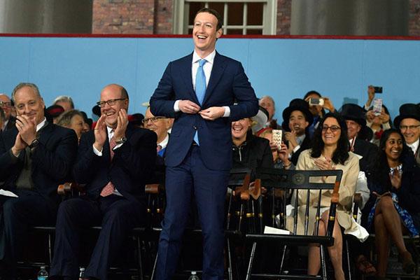 Bill Gates, Mark Zuckerberg bỏ học thành tỷ phú, nhưng bạn nên đi học và kiếm tấm bằng thì hơn