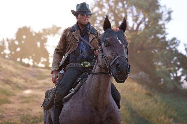 """""""Bom tấn"""" Red Dead Redemption 2 xô đổ hàng loạt kỷ lục, phim Hollywood cũng phải chào thua"""