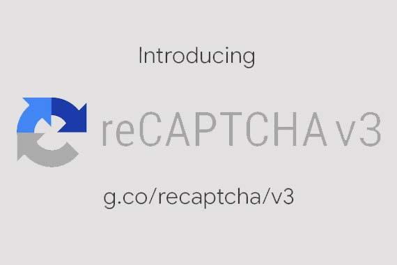 """Google ra mắt reCAPTCHA v3, phát hiện lưu lượng truy cập """"xấu"""" mà không cần sự tương tác của người dùng"""