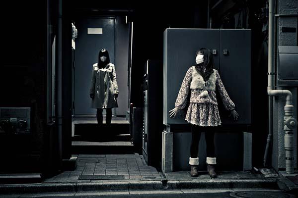 """Những truyền thuyết ma quỷ Nhật Bản chắc chắn sẽ khiến bạn """"dựng tóc gáy"""" khi nghe"""