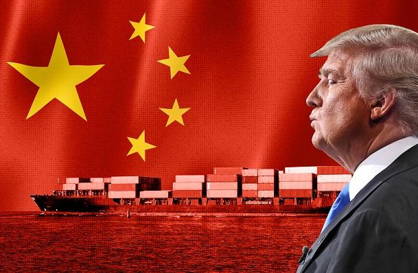 Mỹ tung đòn đánh chí mạng vào trái tim tham vọng công nghệ của Trung Quốc
