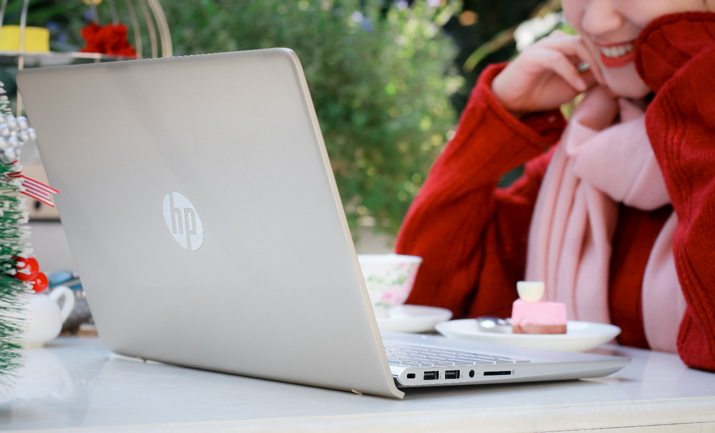 HP tung loạt laptop và máy in hướng đến học sinh, sinh viên