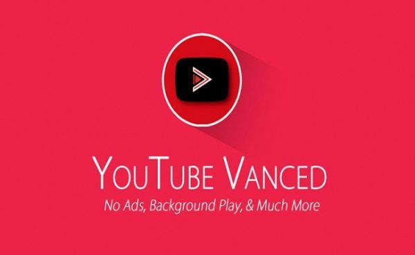 YouTube Vanced là gì?