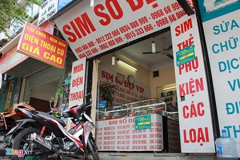 Bộ trưởng Nguyễn Mạnh Hùng nêu giải pháp căn cơ để quét sạch SIM rác