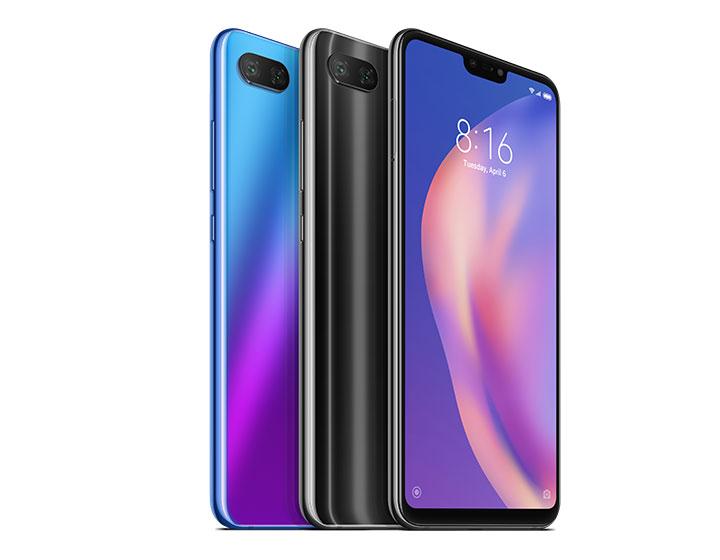 Xiaomi chính thức bán Mi 8 Lite ở Việt Nam, giá 6,69 và 7,49 triệu đồng