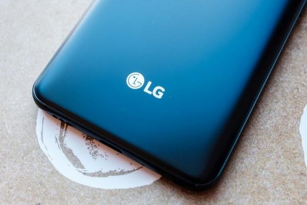 LG sẽ ra mắt smartphone màn hình gập tại CES 2019