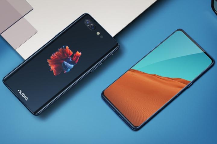 """Công ty smartphone Trung Quốc này đã tìm ra cách rất độc đáo để tránh """"tai thỏ"""""""