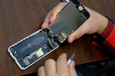 Apple thử nghiệm dịch vụ sửa chữa các thiết bị đời cũ