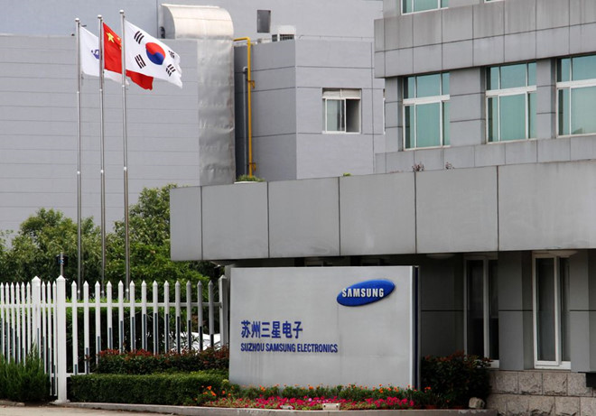 Samsung sẽ xây dựng nhà máy sản xuất smartphone thứ 3 tại Việt Nam?