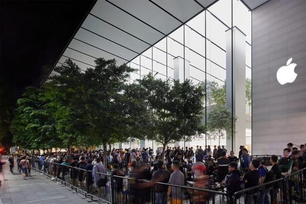 Q4/2018: Apple có doanh thu 62,9 tỷ USD, lãi 14,1 tỷ USD, bán được 46,9 triệu chiếc iPhone