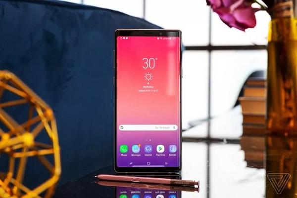 Samsung đang mất dần thị phần smartphone vào tay các đối thủ Trung Quốc