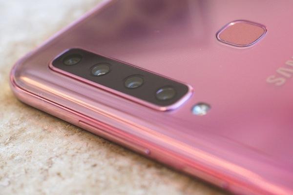 Samsung tung video giải thích cách Galaxy A9 với 4 camera hoạt động như thế nào?
