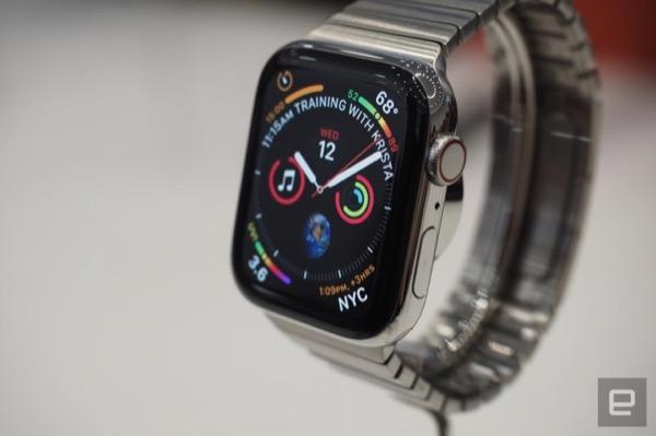 Q3/2018, sản lượng smartwatch tăng 67% nhờ Apple và Fitbit