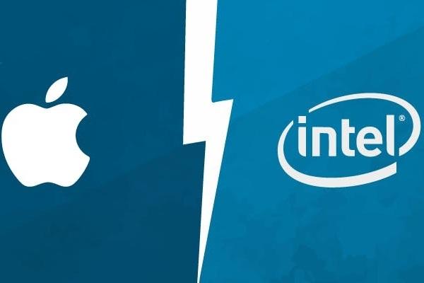 Apple sẽ chọn Intel làm đối tác cung cấp modem cho chiếc iPhone 5G đầu tiên