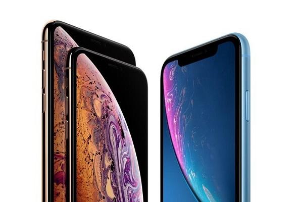 Apple sẽ giới thiệu Face ID 2.0 trên iPhone 2019?