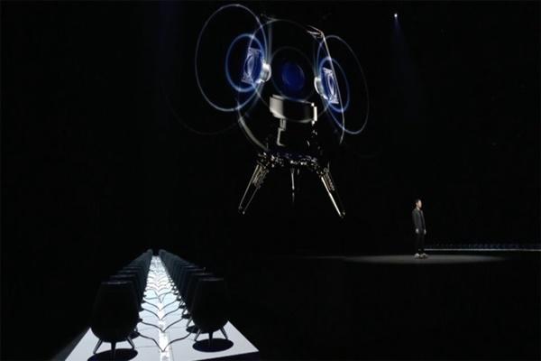 """Samsung sẽ """"mở cửa"""" Bixby cho nhà phát triển, nuôi tham vọng đuổi kịp đối thủ"""