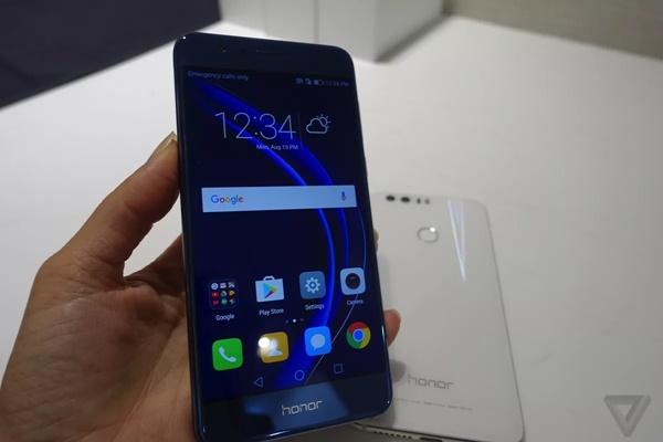 Huawei vẫn là nhà sản xuất smartphone lớn thứ 2 thế giới