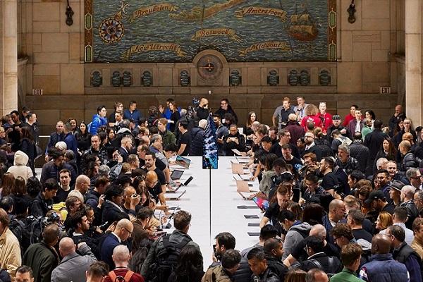 """5 sản phẩm được mong đợi tiếp tục """"trễ hẹn"""" của Apple"""